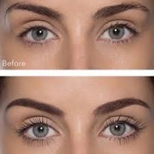 Introducing the Lash Lift and Tint Service - The Skin Cafe